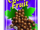 Edna adds chocolate covered raisins to its sachet range