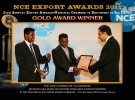 Edna Group Receives NCE Gold Award