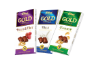 Edna Chocolates Launch the Gold Range