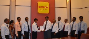 ISO 22000, HACCP and GMP Certification awarded to Edna Chocolates